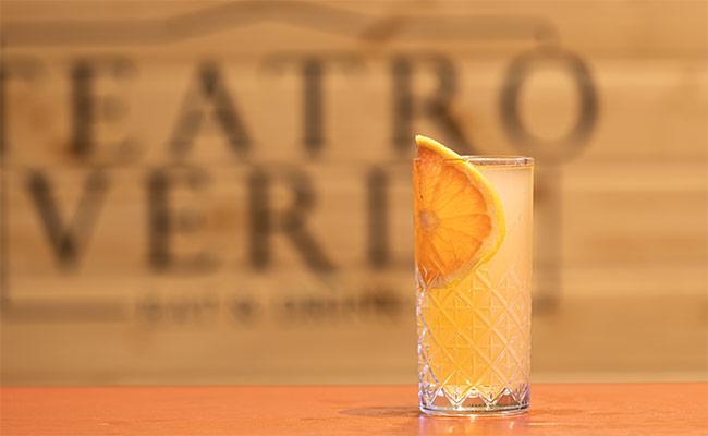 Josè Paloma Cocktail